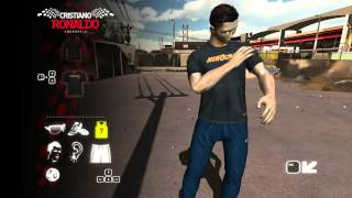 Cristiano Ronaldo Freestyle Soccer Gameplay   Review