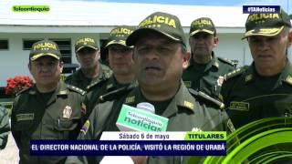 Titulares Teleantioquia Noticias - sábado 6 de mayo de 2017