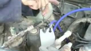 Intérêt du kit moteur Pantone