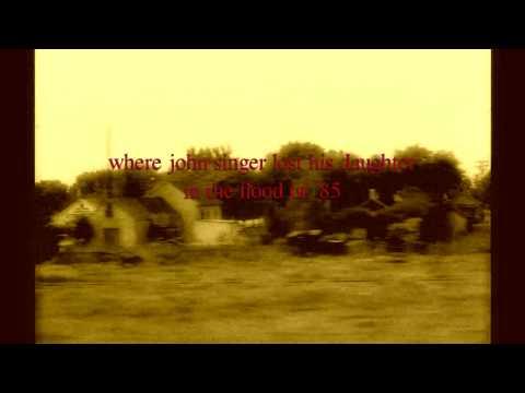 "OFFICIAL LYRIC VIDEO: ""Medicine Lodge, Kansas"""