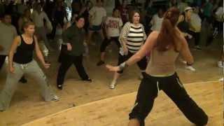 Tara Romano Dance Fitness Lolli Lolli
