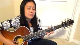 Trộm Nhìn Nhau (Guitar cover)_TT