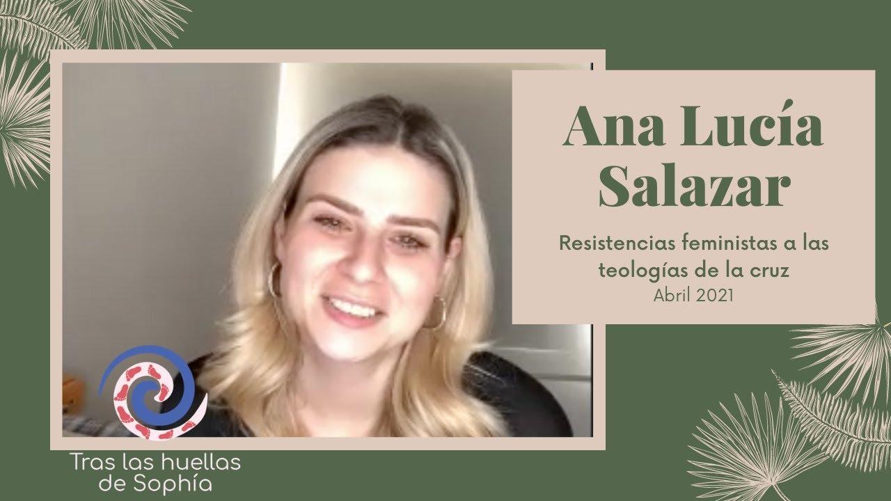 Entrevista a Ana Lucía Salazar. Víctima de pederastia clerical por un Legionarios de Cristo.