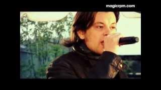 "Benjamin Biolay LIVE "" Padam "" et ""Night Shop"" 15 oct 2009 .flv"