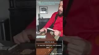 Lil Lano feat. King Khalil Snapchat Story !!!! ( Para Illegal )