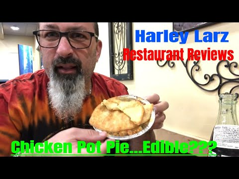 My 2nd Attempt To Try The Chicken Pot Pie At Safeway In Chandler, AZ   Restaurant Review Video