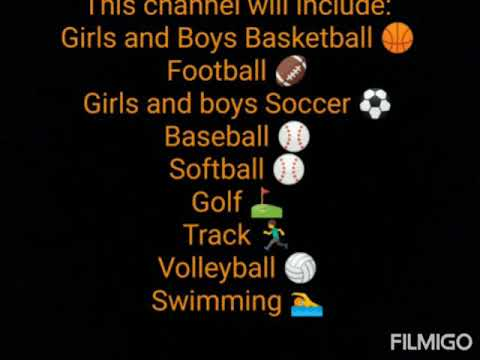 Welcome To The Official Nandua High School Sports Channel ????