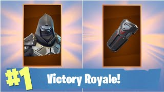PLAYING WITH THE ROAD TRAVEL SKIN!! - Fortnite - Albertisment