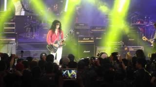 All Rock Guitarist