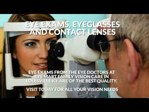 EyeMart Family Vision Care Louisville, KY 502-499-2020