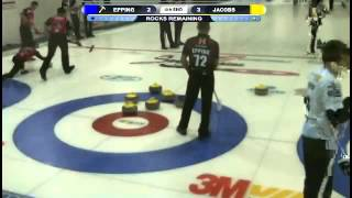 2014 Shorty Jenkins Classic: Brad Jacobs vs John Epping