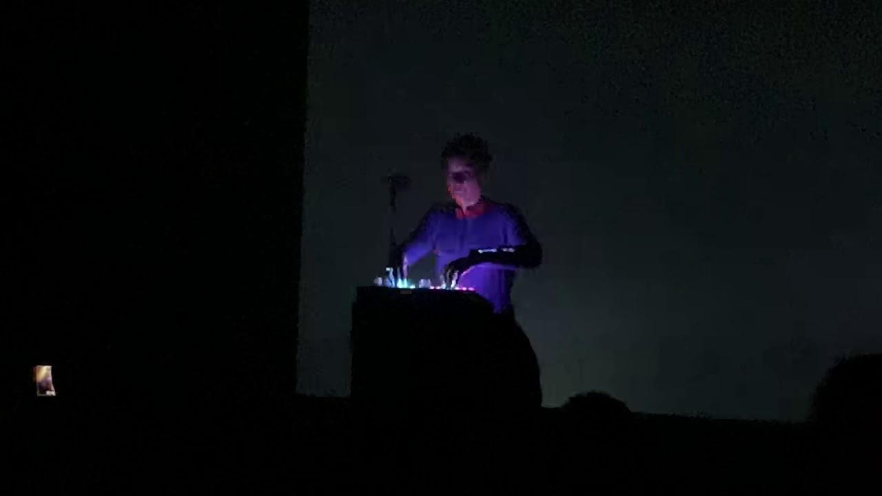 Download Makeba - Jain, Seattle 2018