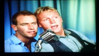 Soldier Soldier Unchained Melody Robson & Jerome