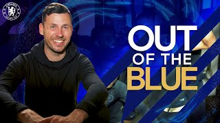 The U18 Boxing Masterclass w/ Darren Barker & Eriksson Names Best Prankster | Out Of The Blue: Ep 5