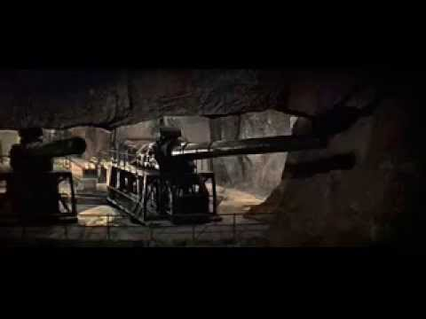 The guns of navarone youtube for Motor vehicle crashes cost american taxpayers over