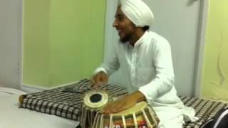 Ustaad Anikbar Singh and Jaswinder Singh