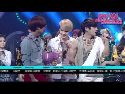 Shinee Jonghyun 2012 120415 Seungri load Jo...
