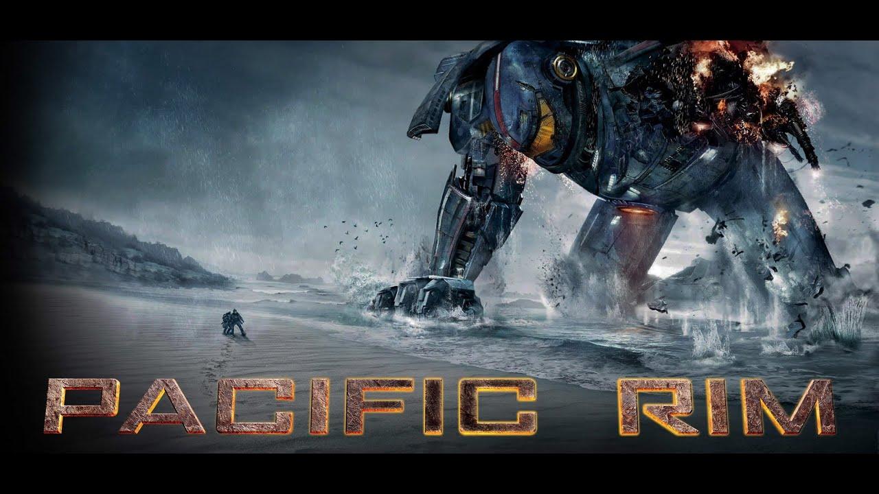 Pacific Rim Trailer Deutsch