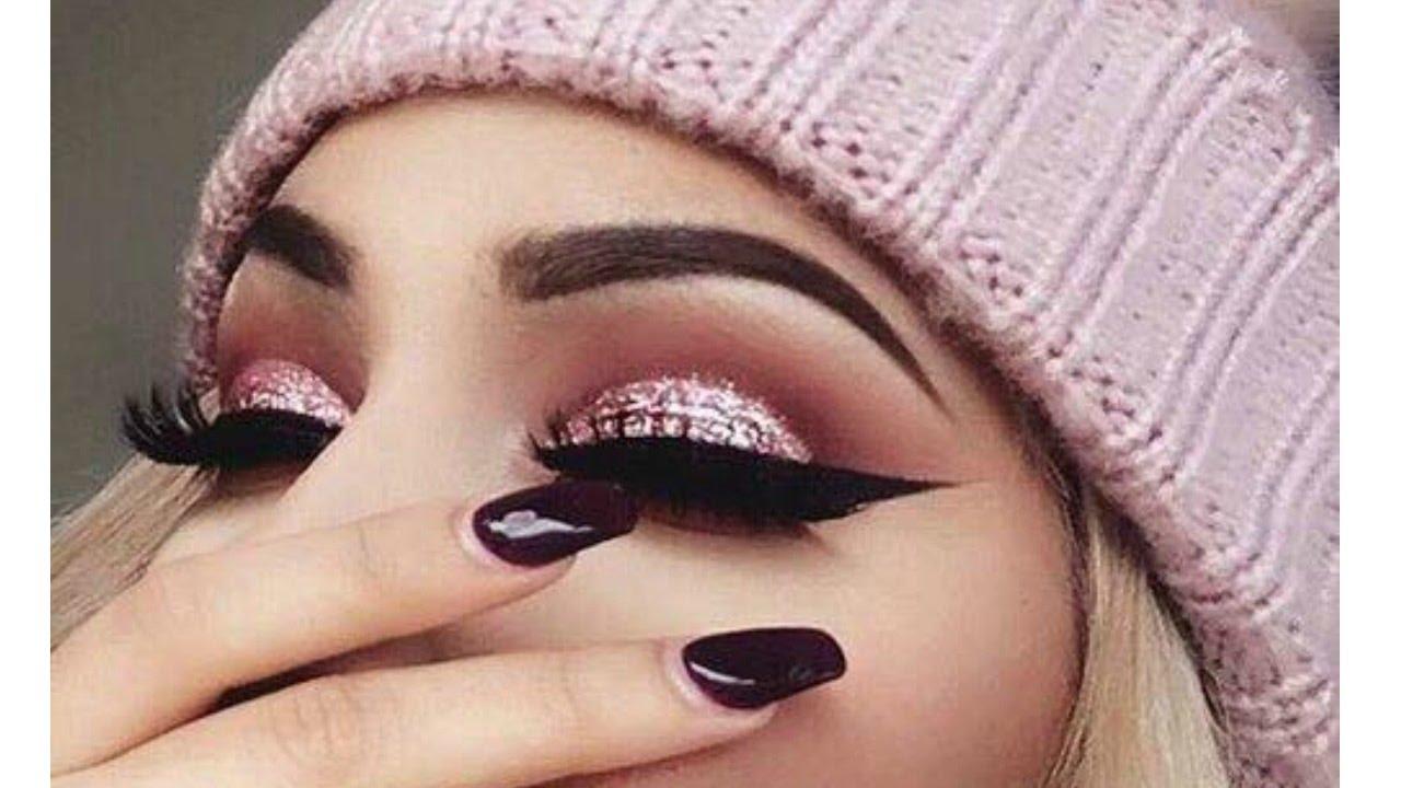 Maquillaje Rosa Perfecto Para Ti