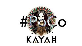 Kayah feat. Idan Raichel - Po co (Official Audio)