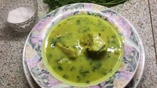 Чихиртма (Восточная Грузия) блюдо грузинской кухни