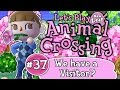 Let S Play Animal Crossing New Leaf Ep 37 mp3