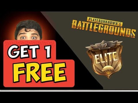 How To Get Elite Pass and UC in PUBG Mobile Free | Tamil Gamers