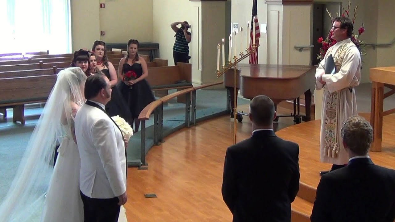 Lorna Joseph Judge Wedding Ceremony Hd