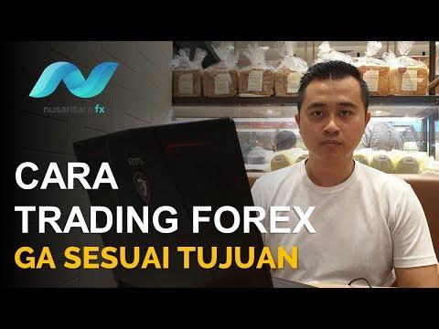 cara-trading-forex-yang-tidak-sesuai-tujuan-utama