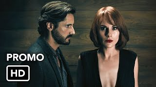 Good Behavior (TNT) Promo HD