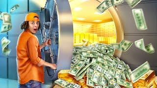 Я получил в наследство 100 миллионов долларов
