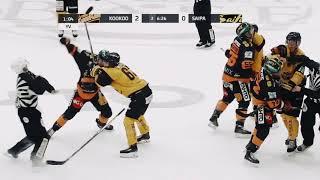 SaiPa Playoffs-intro 2018
