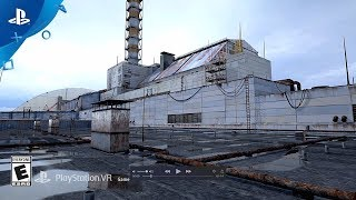 Chernobyl VR Project – Release Trailer | PS VR