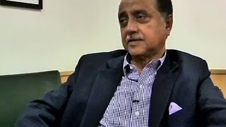 Dawood beat up Anees when he learnt Anees had sent arms to Sanjay Dutt: Neeraj Kumar