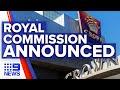 WA investigates Crown Perth I 9News Perth