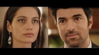 Engin Akyürek&Gülcan Arslan  You think I'm weak