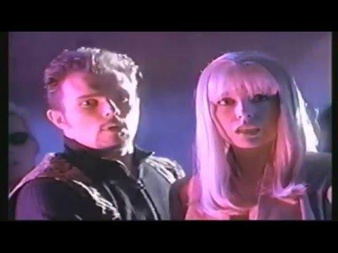 Generation X movie 1996 pt 4 final Matt Frewer