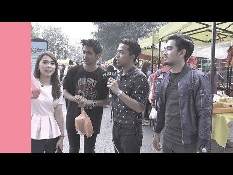 #BiziBody: Cukup ke belanja RM10? Wani Kayrie, Ariff Bahran, Furhan terpaksa kawal nafsu!