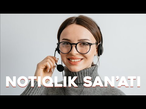 Notiqlik san'ati   ShareIT