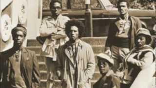 Bob Marley & The Wailers - Kaya Version