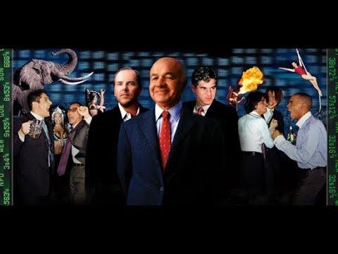 Enron - Os mais espertos da sala (LEGENDADO)
