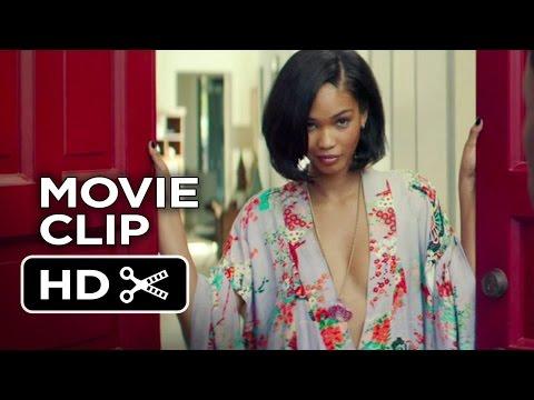Dope Movie CLIP - Wanna Come In? (2015) - Zoë Kravitz, Shameik Moore Movie HD