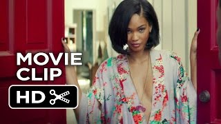 Dope Movie CLIP - Wanna Come In? (2015) - Zoë Kravitz, Shameik Moore Movie HD