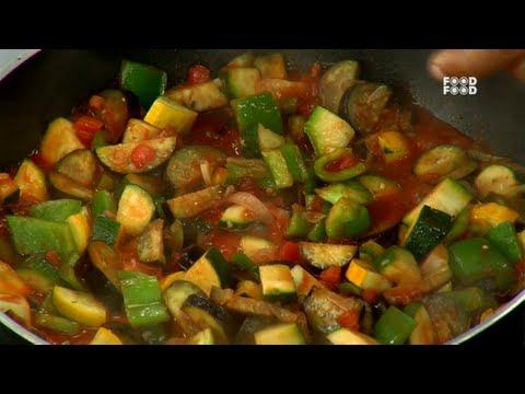 Ratatouille - Sanjeev Kapoo's Kitchen