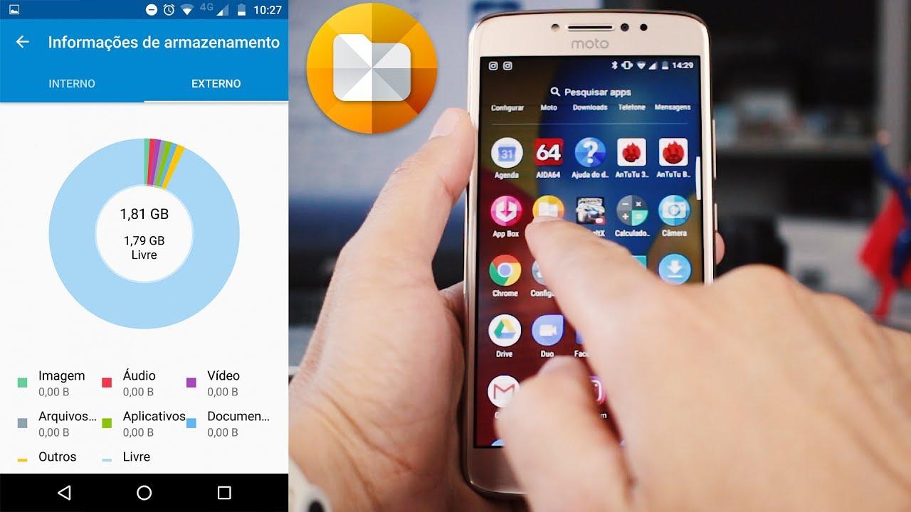 app localizador de celular motorola