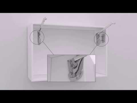 Hafele Senso инструкция img-1