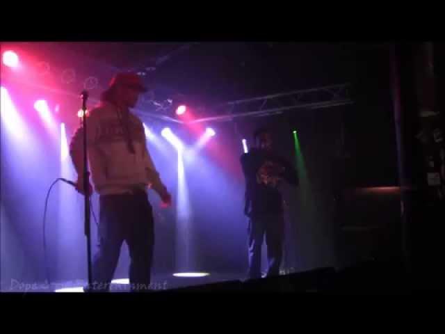 Kells Dougie Live Performance