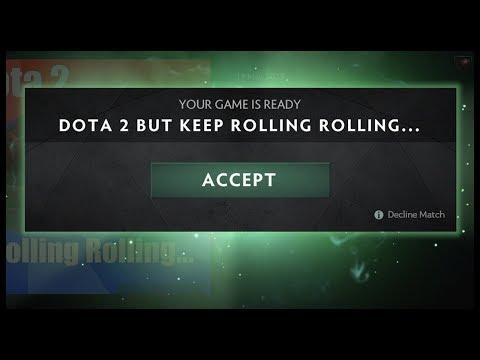 dota 2 matchmaking high level