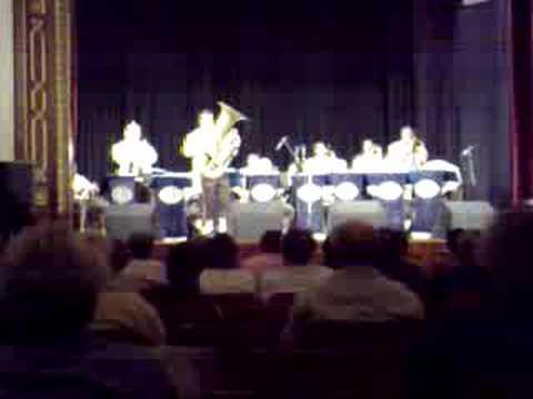 Die Bradler - Tuba On The Roads I.