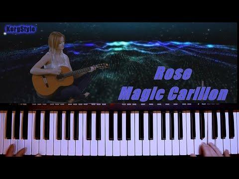 KS & Rose -Magic Carillon (Korg Pa 500) EuroDisco80 Remix